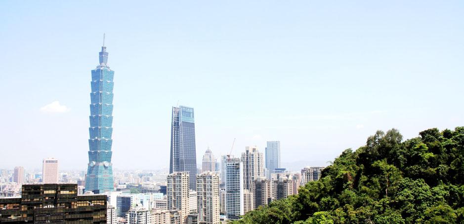 台湾:大学視察研修