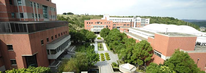 銘傳大学-台湾進学-台湾留学