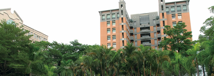 虎尾科技大学-台湾進学-台湾留学