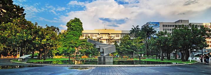 台湾科技大学-台湾進学-台湾留学