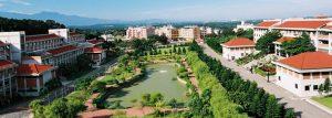 中華大学-台湾進学-台湾留学