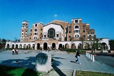国立台湾大学-台湾進学-台湾留学