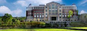 嘉義大学-台湾進学-台湾留学