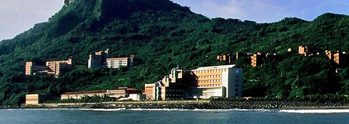中山大学-台湾進学-台湾留学